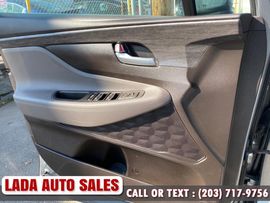 Used Hyundai Santa Fe SE 2.4L Auto AWD 2019 | Lada Auto Sales. Bridgeport, Connecticut