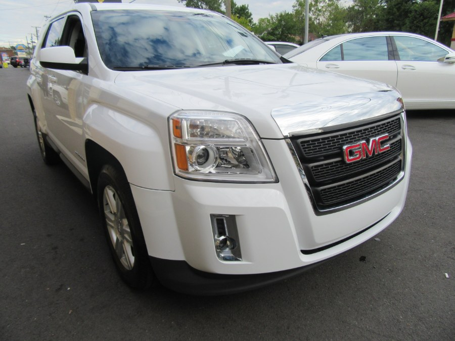 Used GMC Terrain 4dr SLE w/SLE-1 2015 | Royalty Auto Sales. Little Ferry, New Jersey