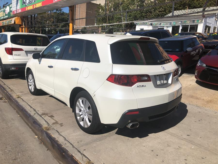 Used Acura RDX Turbo AWD 4dr 2010 | Sylhet Motors Inc.. Jamaica, New York