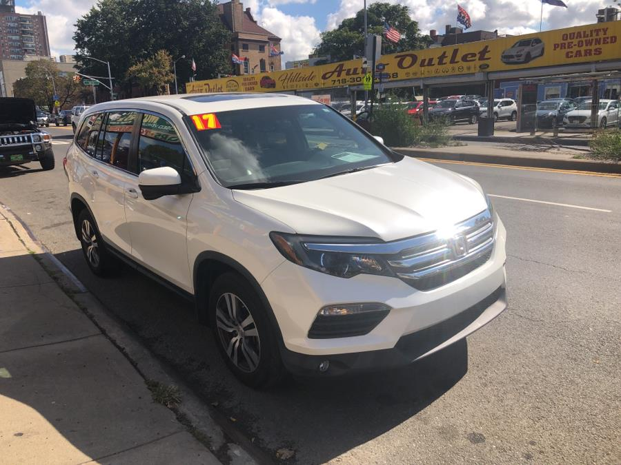 Used 2017 Honda Pilot in Jamaica, New York | Sylhet Motors Inc.. Jamaica, New York