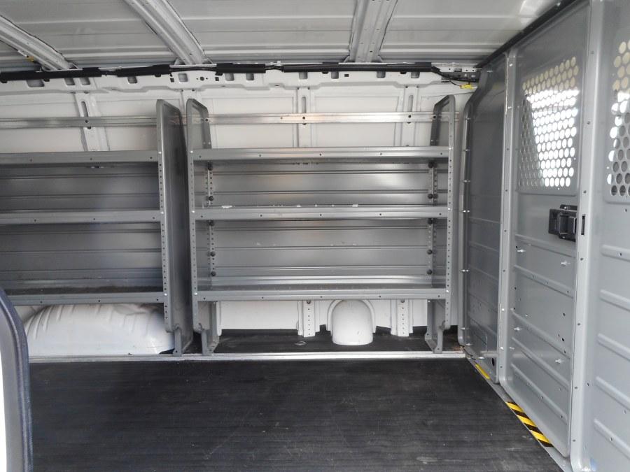 "Used Chevrolet Express Cargo Van RWD 1500 135"" 2014 | Integrity Auto Group Inc.. Langhorne, Pennsylvania"