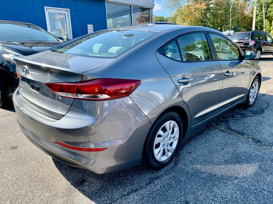 Used Hyundai Elantra SE 2018 | Second Street Auto Sales Inc. Manchester, New Hampshire