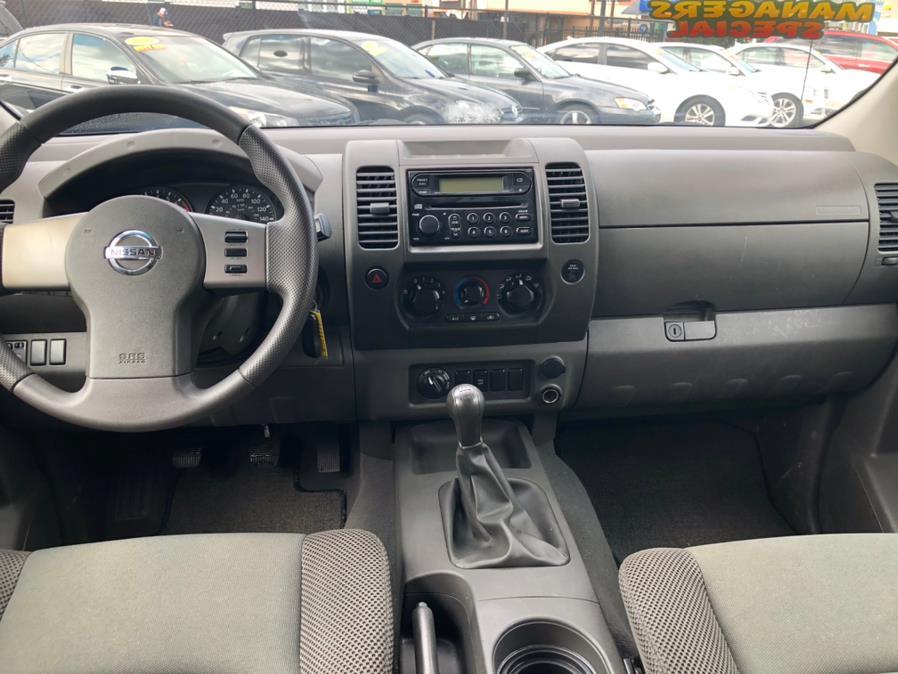 Used Nissan Xterra 4WD 4dr Auto S 2007 | Eugen's Auto Sales & Repairs. Philadelphia, Pennsylvania