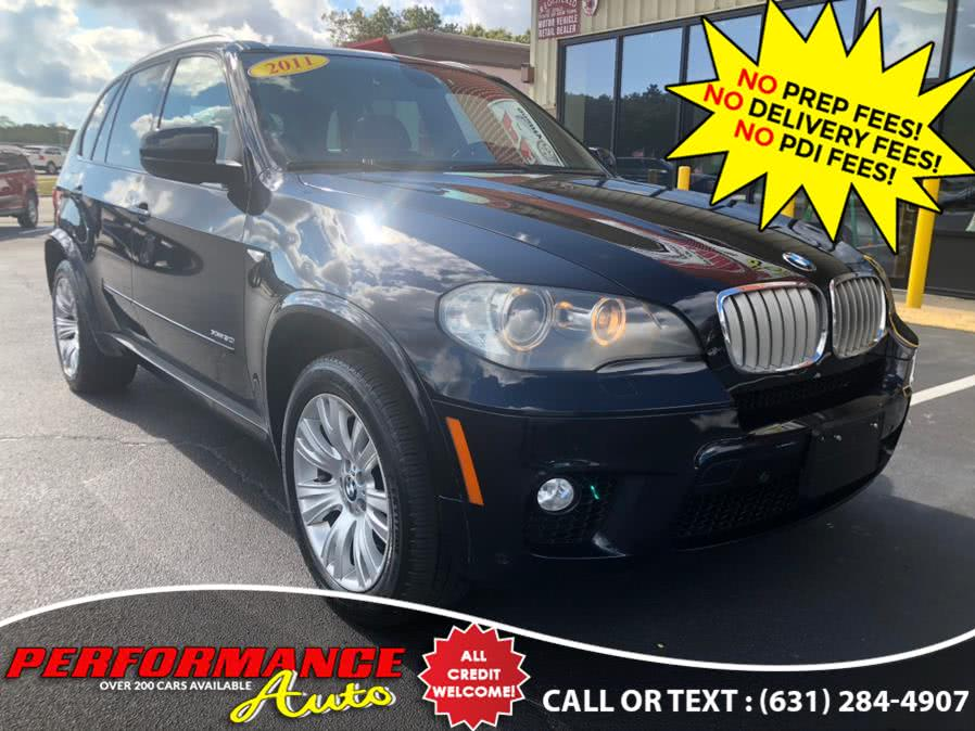 Used 2011 BMW X5 in Bohemia, New York | Performance Auto Inc. Bohemia, New York