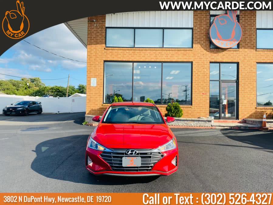 Used 2020 Hyundai Elantra in Newcastle, Delaware | My Car. Newcastle, Delaware