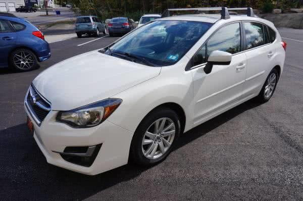 Used 2015 Subaru Impreza Wagon in Bow , New Hampshire | Extreme Machines. Bow , New Hampshire