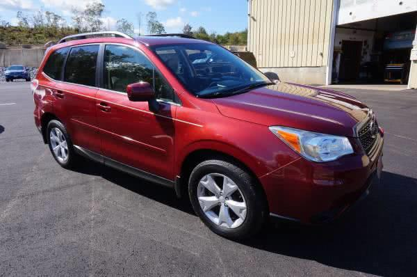 Used 2014 Subaru Forester in Bow , New Hampshire | Extreme Machines. Bow , New Hampshire