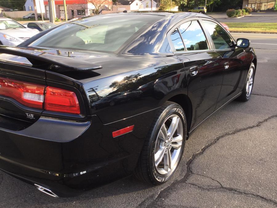 Used Dodge Charger 4dr Sdn SXT AWD 2012 | L&S Automotive LLC. Plantsville, Connecticut
