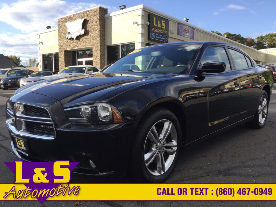 Used 2012 Dodge Charger in Plantsville, Connecticut | L&S Automotive LLC. Plantsville, Connecticut