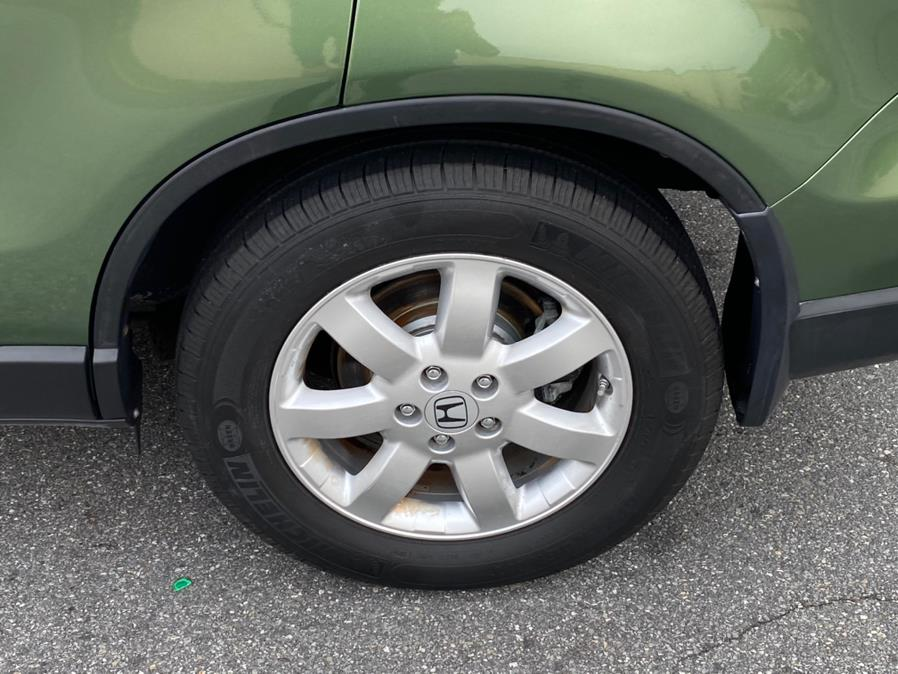 Used Honda CR-V 4WD 5dr EX 2007 | Wonderland Auto. Revere, Massachusetts