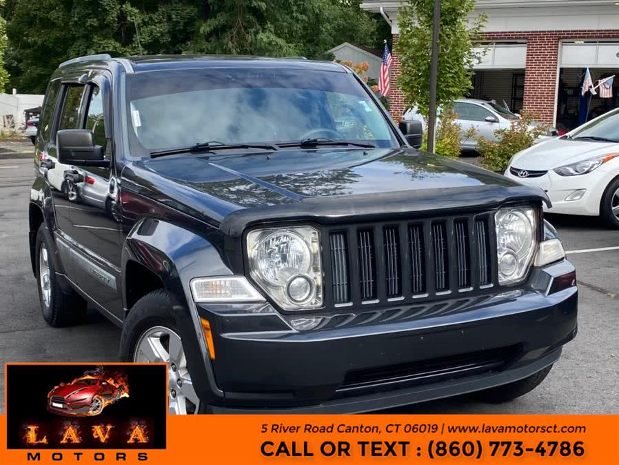 Used 2010 Jeep Liberty in Canton, Connecticut | Lava Motors. Canton, Connecticut