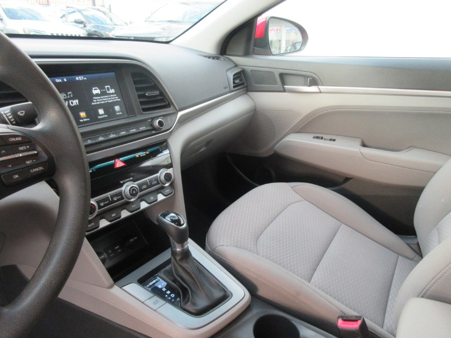 Used Hyundai Elantra SEL IVT 2020 | Route 27 Auto Mall. Linden, New Jersey