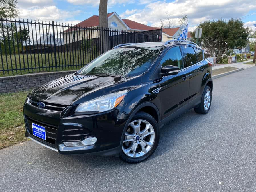 Used 2014 Ford Escape in Little Ferry, New Jersey | Daytona Auto Sales. Little Ferry, New Jersey