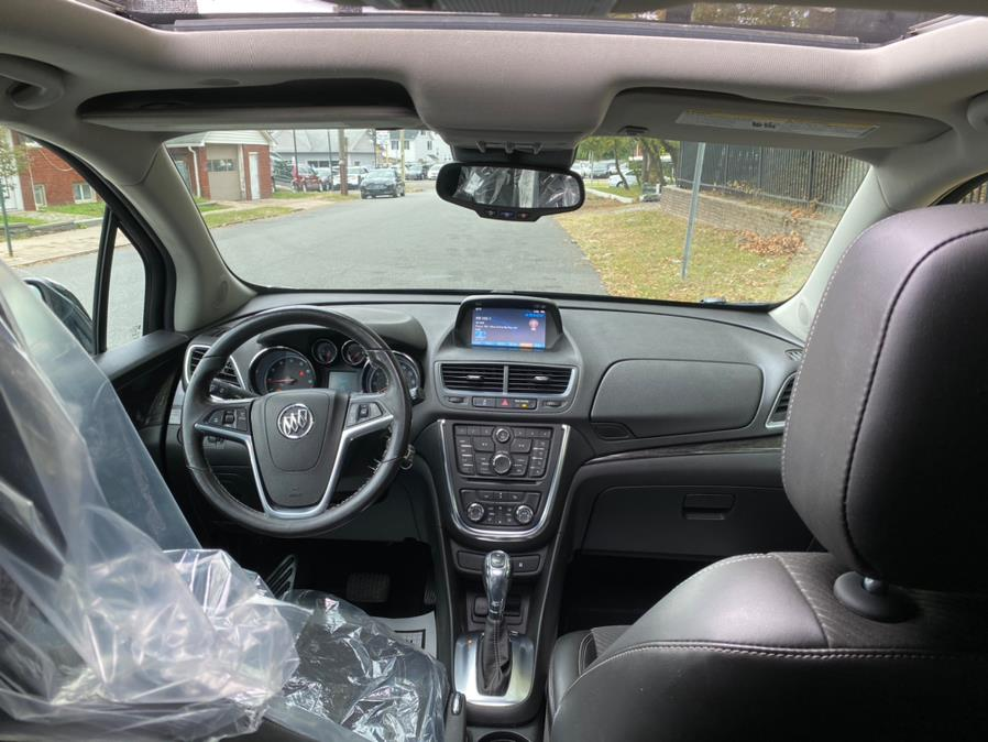 Used Buick Encore AWD 4dr Convenience 2014 | Daytona Auto Sales. Little Ferry, New Jersey