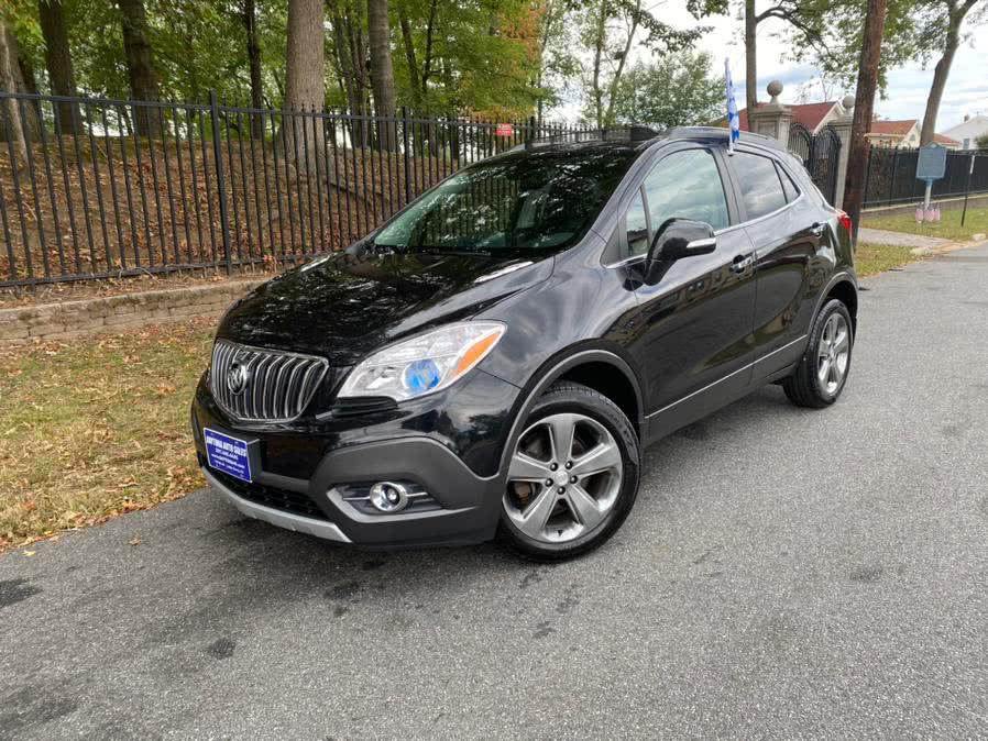 Used 2014 Buick Encore in Little Ferry, New Jersey | Daytona Auto Sales. Little Ferry, New Jersey