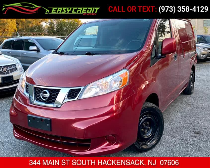 Used 2017 Nissan NV200 Compact Cargo in South Hackensack, New Jersey | Easy Credit of Jersey. South Hackensack, New Jersey