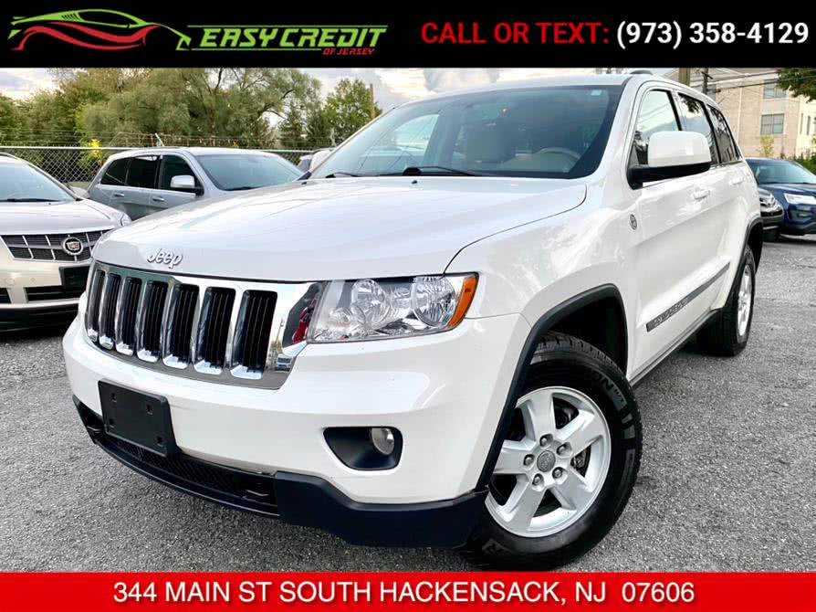 Used 2012 Jeep Grand Cherokee in South Hackensack, New Jersey | Easy Credit of Jersey. South Hackensack, New Jersey