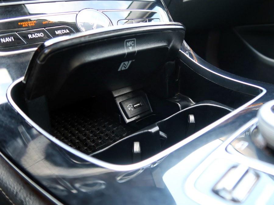 Used Mercedes-benz E-class E 300 2017   Auto Expo Ent Inc.. Great Neck, New York