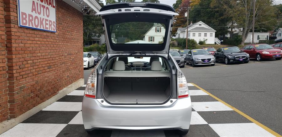 Used Toyota Prius 5dr HB III 2011   National Auto Brokers, Inc.. Waterbury, Connecticut