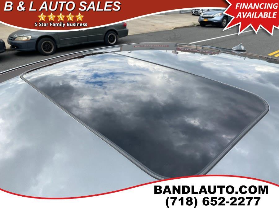 Used INFINITI M37 4dr Sedan AWD 2012 | B & L Auto Sales LLC. Bronx, New York