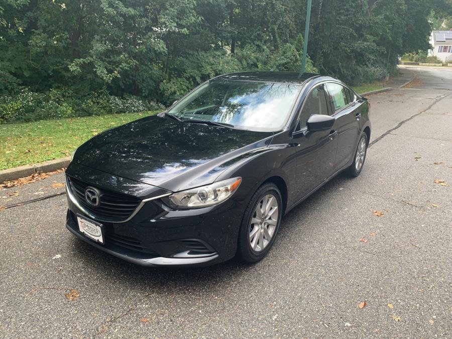 Used Mazda Mazda6 2017.5 Sport Auto 2017 | TJ Motors. New London, Connecticut