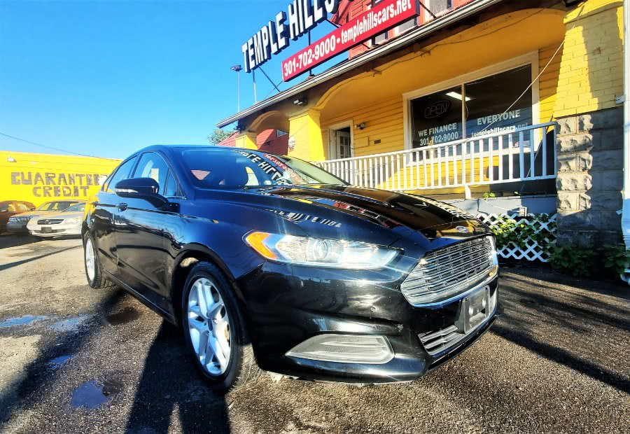 Used 2016 Ford Fusion in Temple Hills, Maryland | Temple Hills Used Car. Temple Hills, Maryland