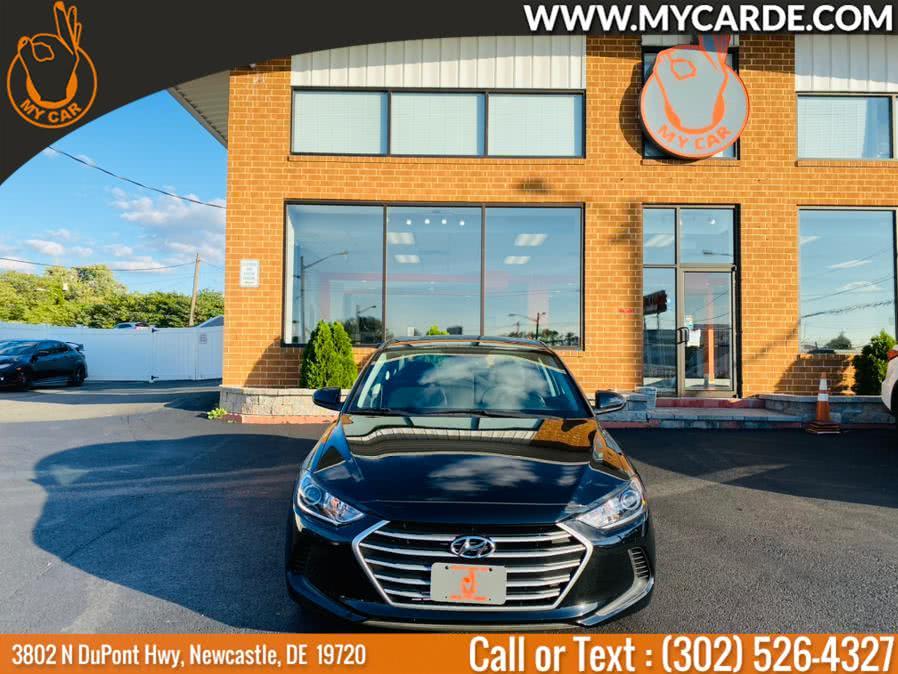 Used 2018 Hyundai Elantra in Newcastle, Delaware | My Car. Newcastle, Delaware