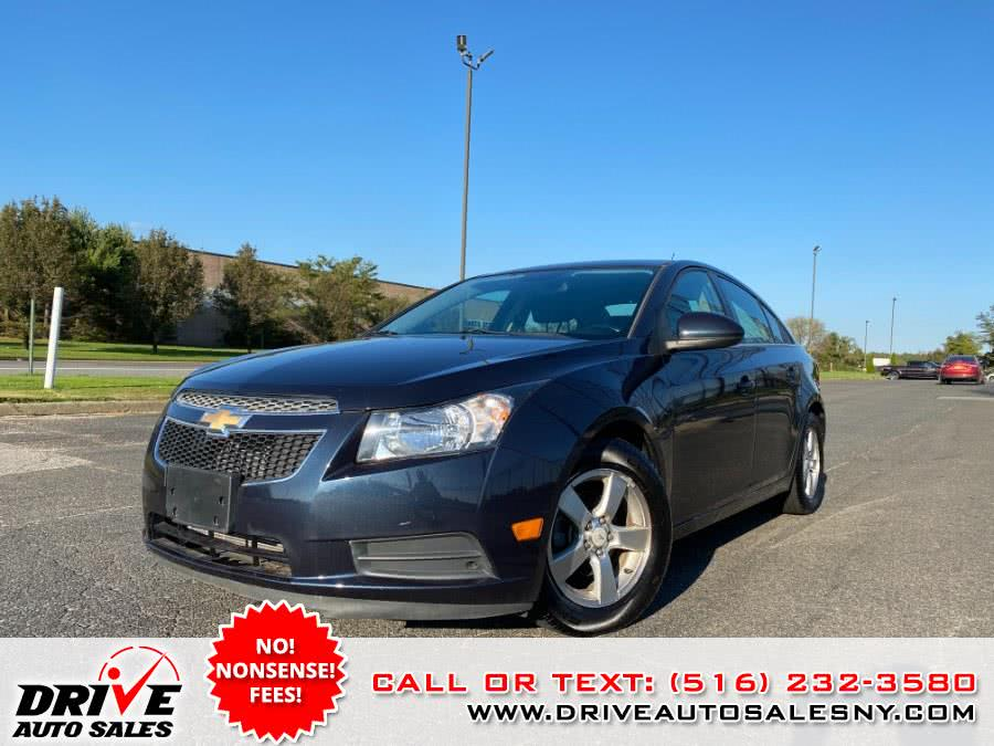 Used 2014 Chevrolet Cruze in Bayshore, New York | Drive Auto Sales. Bayshore, New York