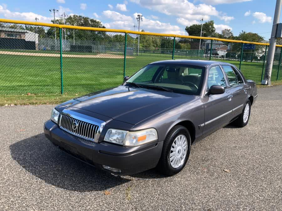 Used 2007 Mercury Grand Marquis in Lyndhurst, New Jersey | Cars With Deals. Lyndhurst, New Jersey