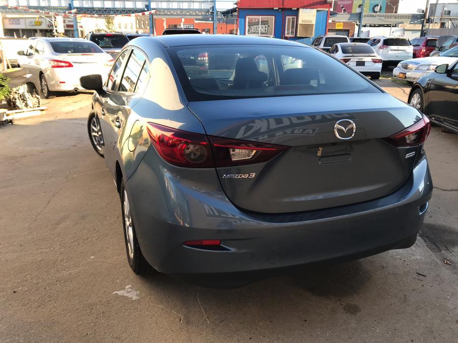 Used Mazda Mazda3 4dr Sdn Auto i Sport 2016 | Brooklyn Auto Mall LLC. Brooklyn, New York