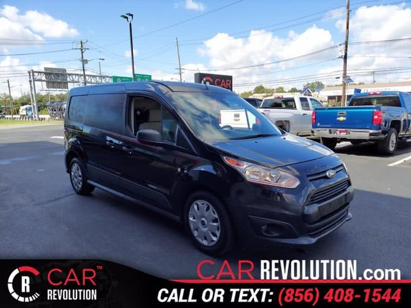Used Ford Transit Connect XLT 2016 | Car Revolution. Maple Shade, New Jersey