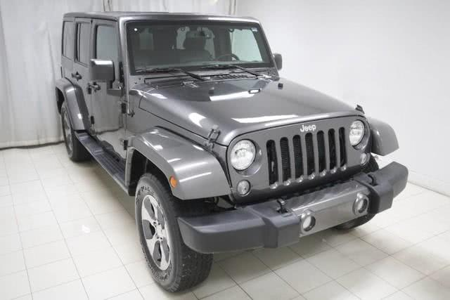 Used 2016 Jeep Wrangler Unlimited in Maple Shade, New Jersey | Car Revolution. Maple Shade, New Jersey