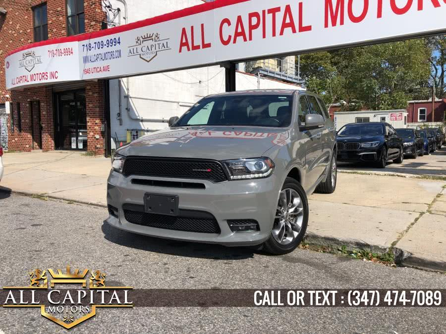 Used 2020 Dodge Durango in Brooklyn, New York | All Capital Motors. Brooklyn, New York