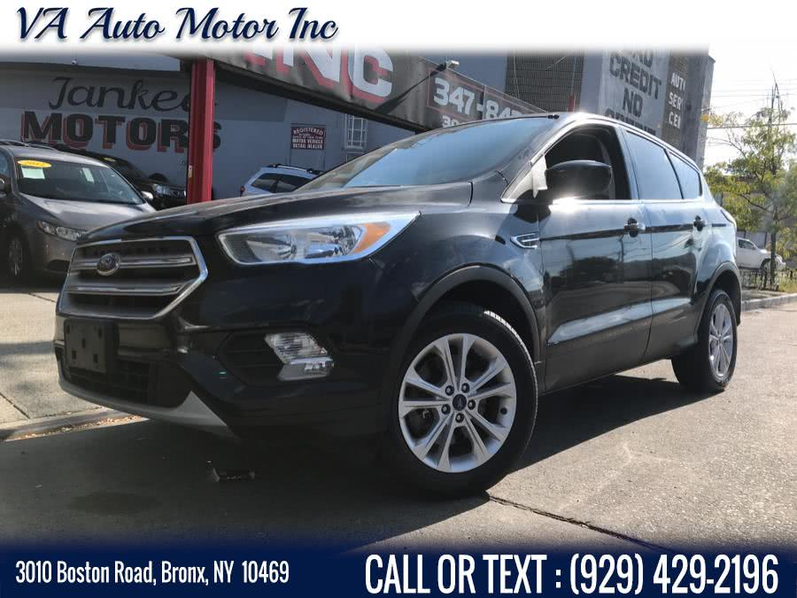 Used 2017 Ford Escape in Bronx, New York | VA Auto Motor Inc. Bronx, New York