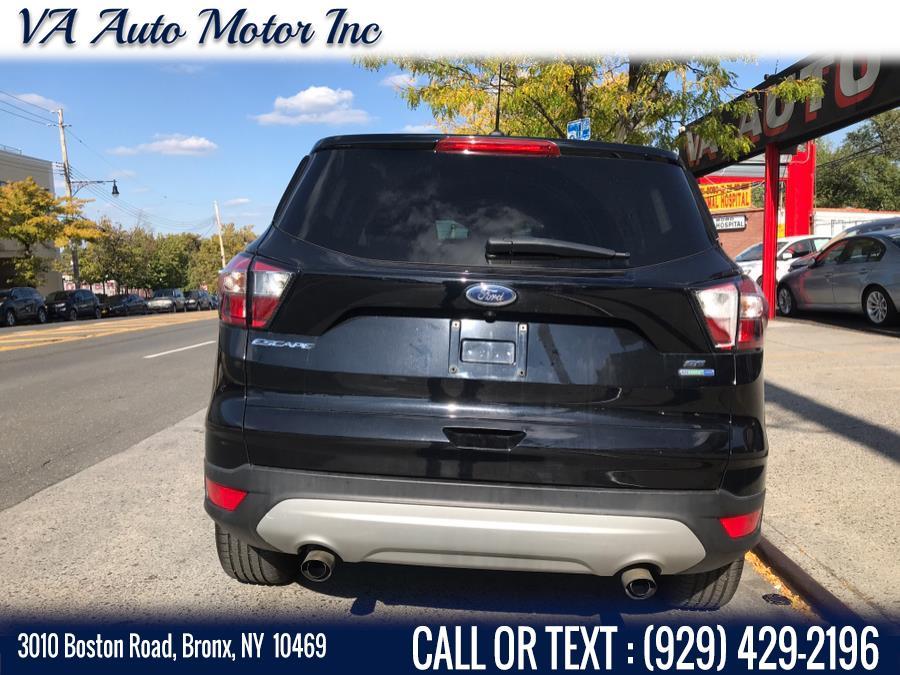 Used Ford Escape SE 4WD 2017 | VA Auto Motor Inc. Bronx, New York