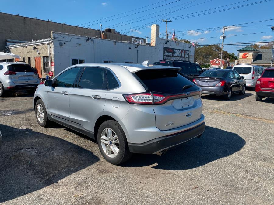 Used Ford Edge 4dr SEL AWD 2016 | Diamond Cars R Us Inc. Franklin Square, New York