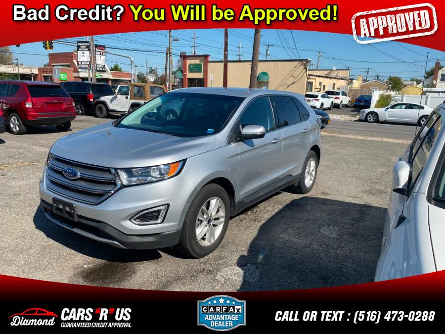 Used 2016 Ford Edge in Franklin Square, New York | Hempstead Auto Outlet Inc. DBA 26 Motors. Franklin Square, New York