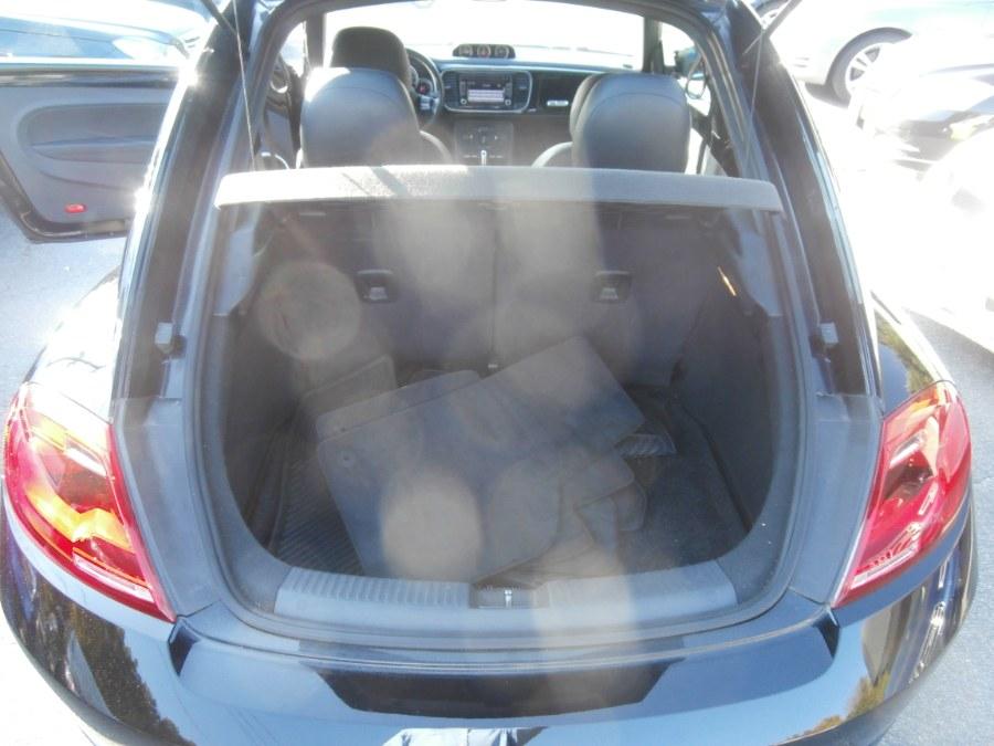 Used Volkswagen Beetle TDI 2013   Jim Juliani Motors. Waterbury, Connecticut