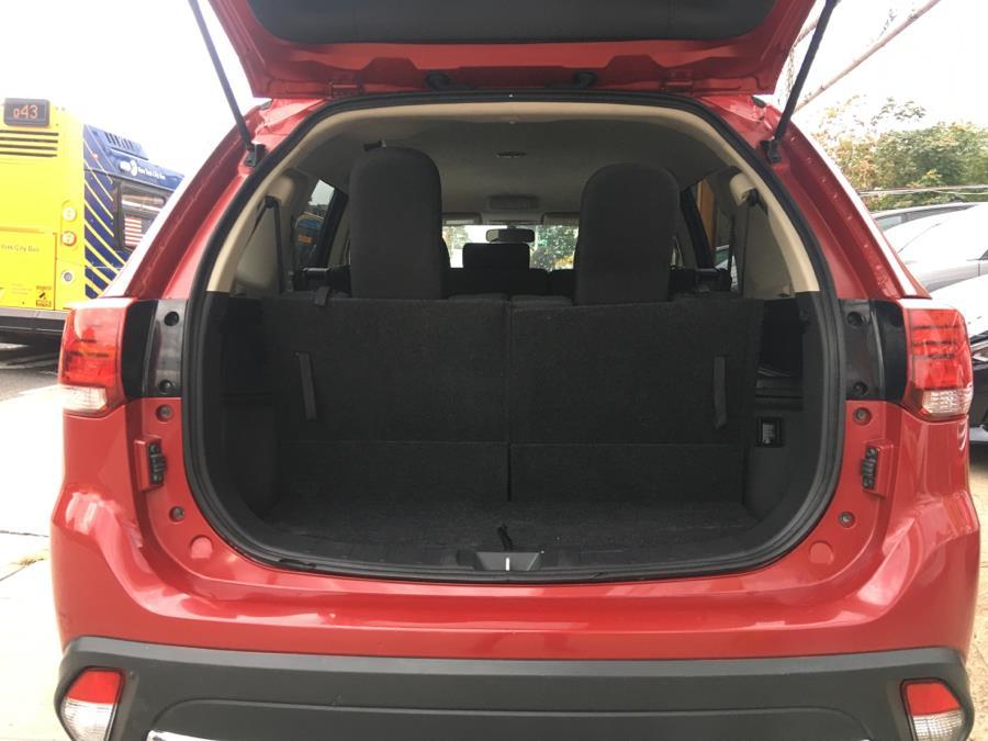 Used Mitsubishi Outlander SE 2018 | Sylhet Motors Inc.. Jamaica, New York