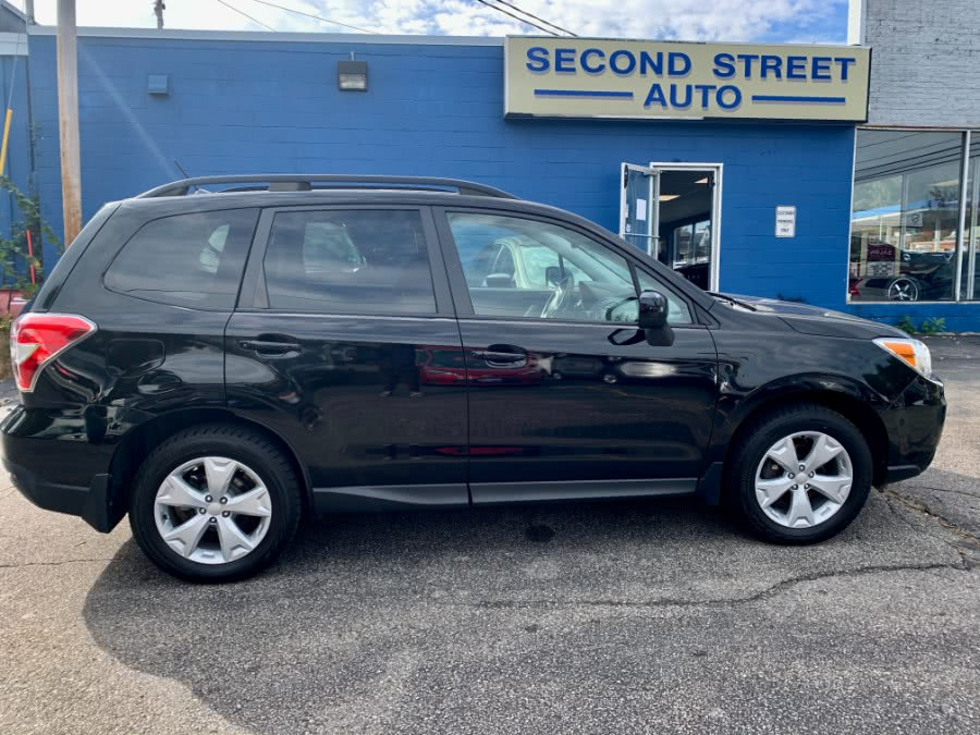 Used 2015 Subaru Forester in Manchester, New Hampshire | Second Street Auto Sales Inc. Manchester, New Hampshire