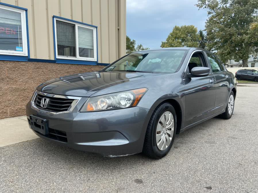 Used 2010 Honda Accord Sdn in East Windsor, Connecticut | Century Auto And Truck. East Windsor, Connecticut