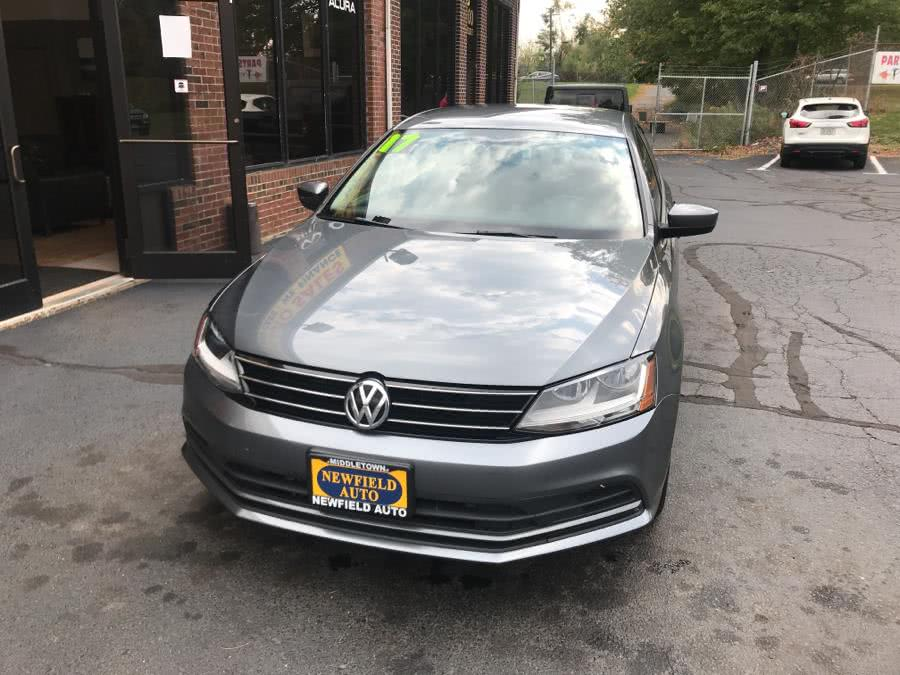 Used 2017 Volkswagen Jetta in Middletown, Connecticut | Newfield Auto Sales. Middletown, Connecticut