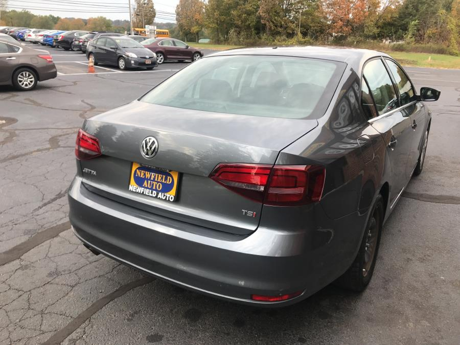 Used Volkswagen Jetta 1.4T S Auto 2017 | Newfield Auto Sales. Middletown, Connecticut