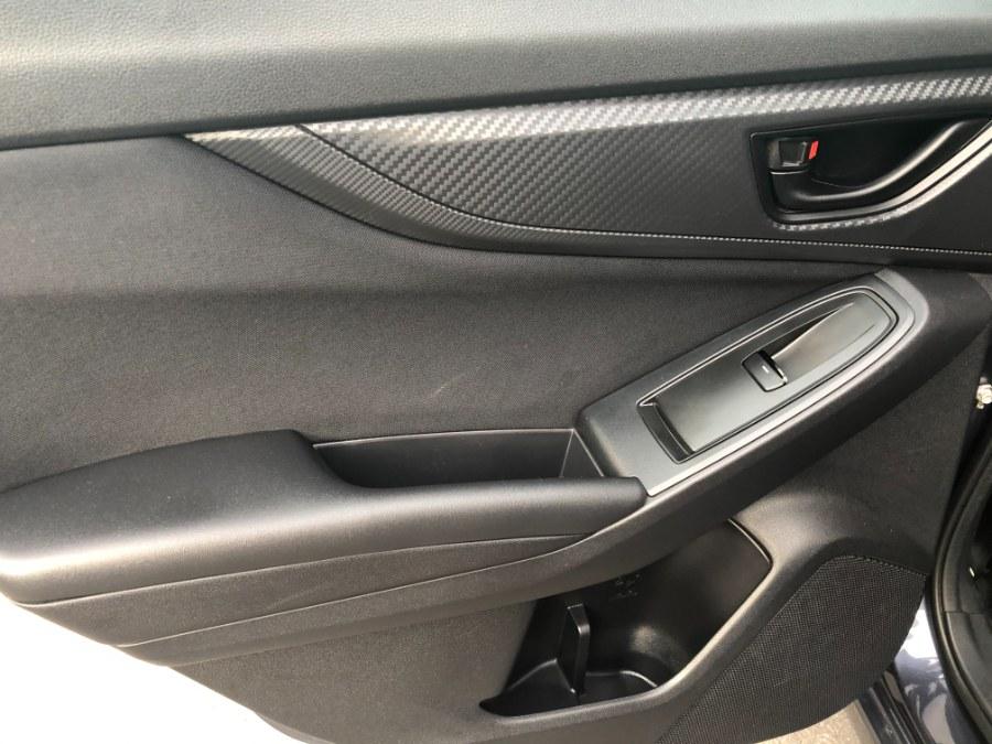 Used Subaru Impreza 2.0i Premium 4-door CVT 2017   Bristol Auto Center LLC. Bristol, Connecticut