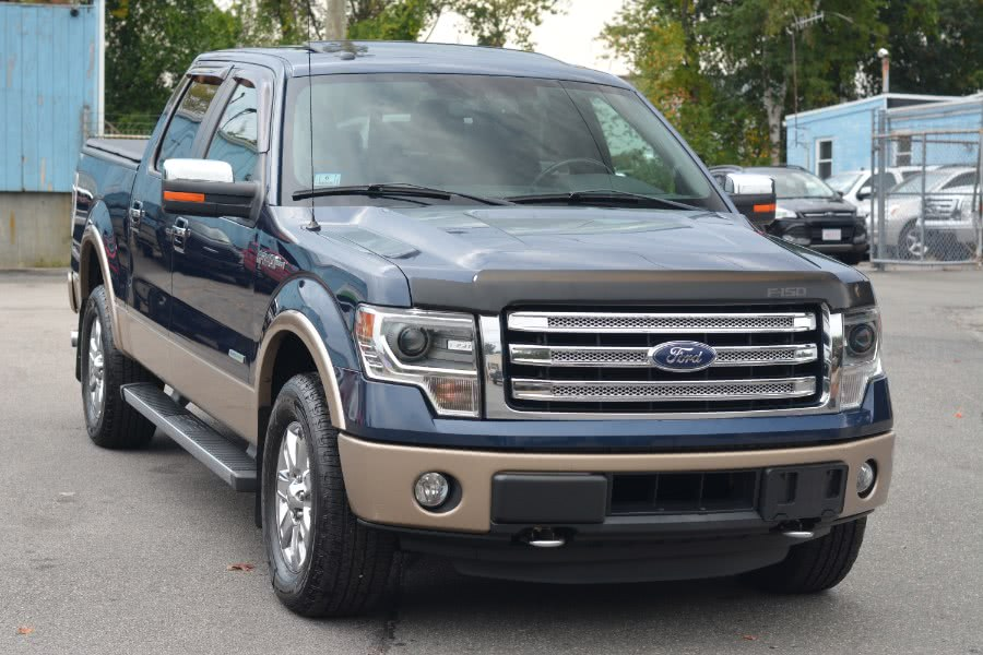 Used 2013 Ford F-150 in Ashland , Massachusetts | New Beginning Auto Service Inc . Ashland , Massachusetts