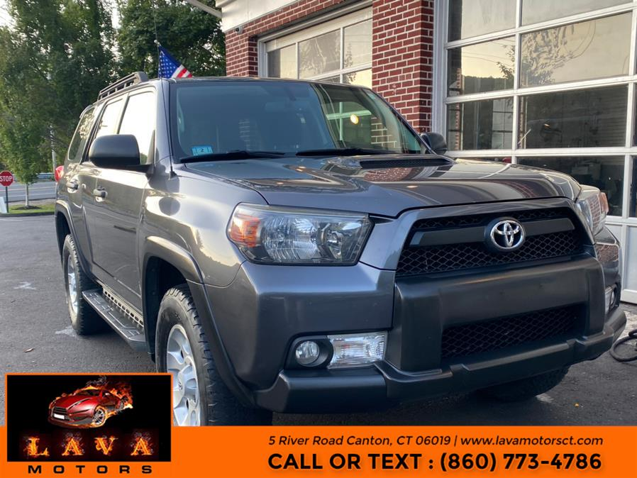 Used 2010 Toyota 4Runner in Canton, Connecticut | Lava Motors. Canton, Connecticut