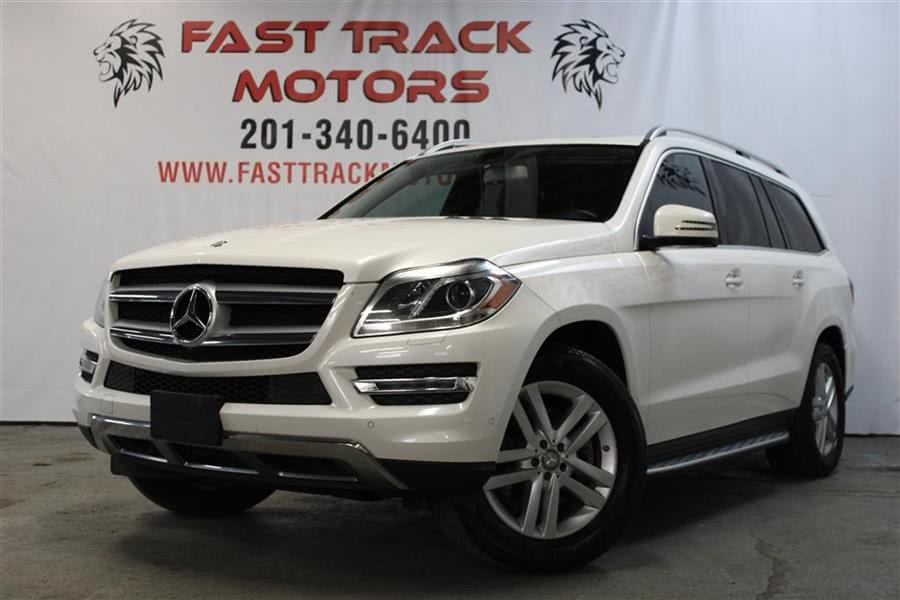 Used 2015 Mercedes-benz Gl in Paterson, New Jersey | Fast Track Motors. Paterson, New Jersey
