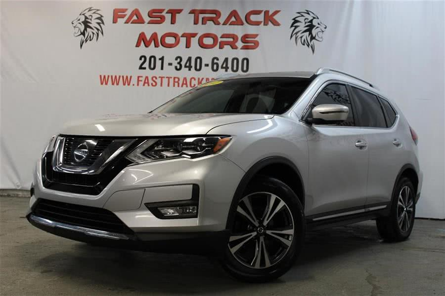 Used 2017 Nissan Rogue in Paterson, New Jersey | Fast Track Motors. Paterson, New Jersey
