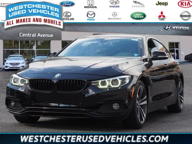 Used 2020 BMW 4 Series in White Plains, New York | Westchester Used Vehicles. White Plains, New York