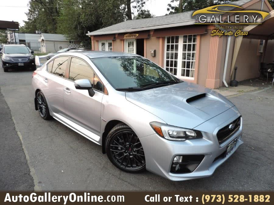 Used 2015 Subaru WRX STI in Lodi, New Jersey | Auto Gallery. Lodi, New Jersey